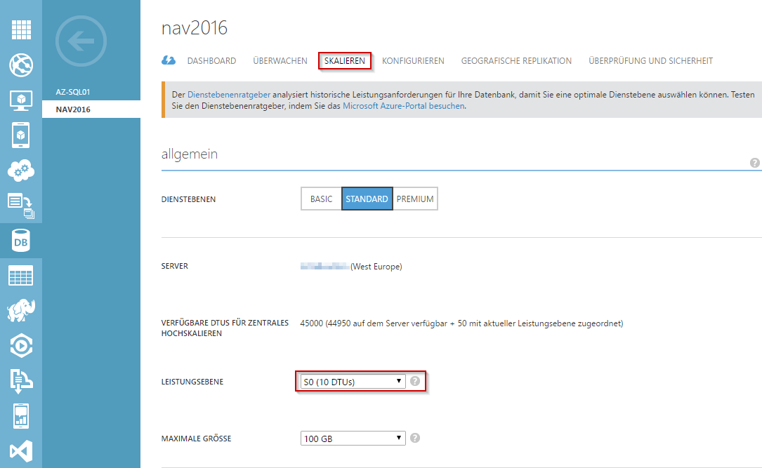 2016-04-01 11_25_55-SQL-Datenbanken - Microsoft Azure
